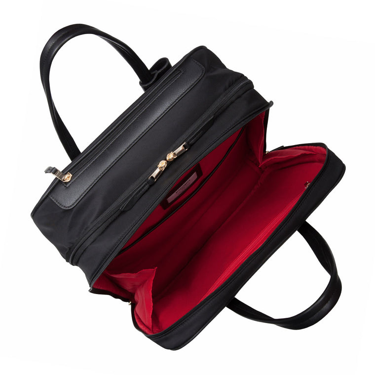 Wheeled Travel Laptop Bag - 15