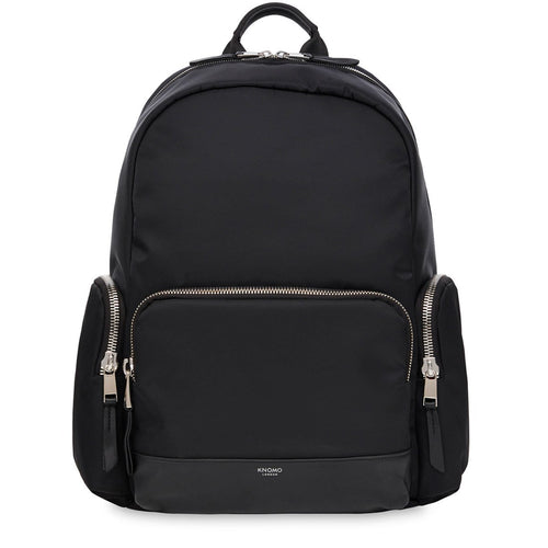"KNOMO Barlow Backpack 15"" From Front 