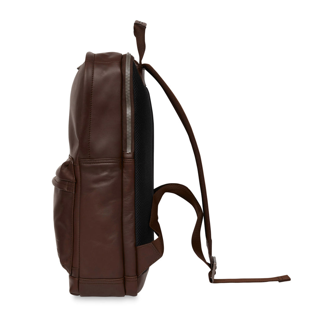 "Brackley Backpack 15.6"" -  Brown 