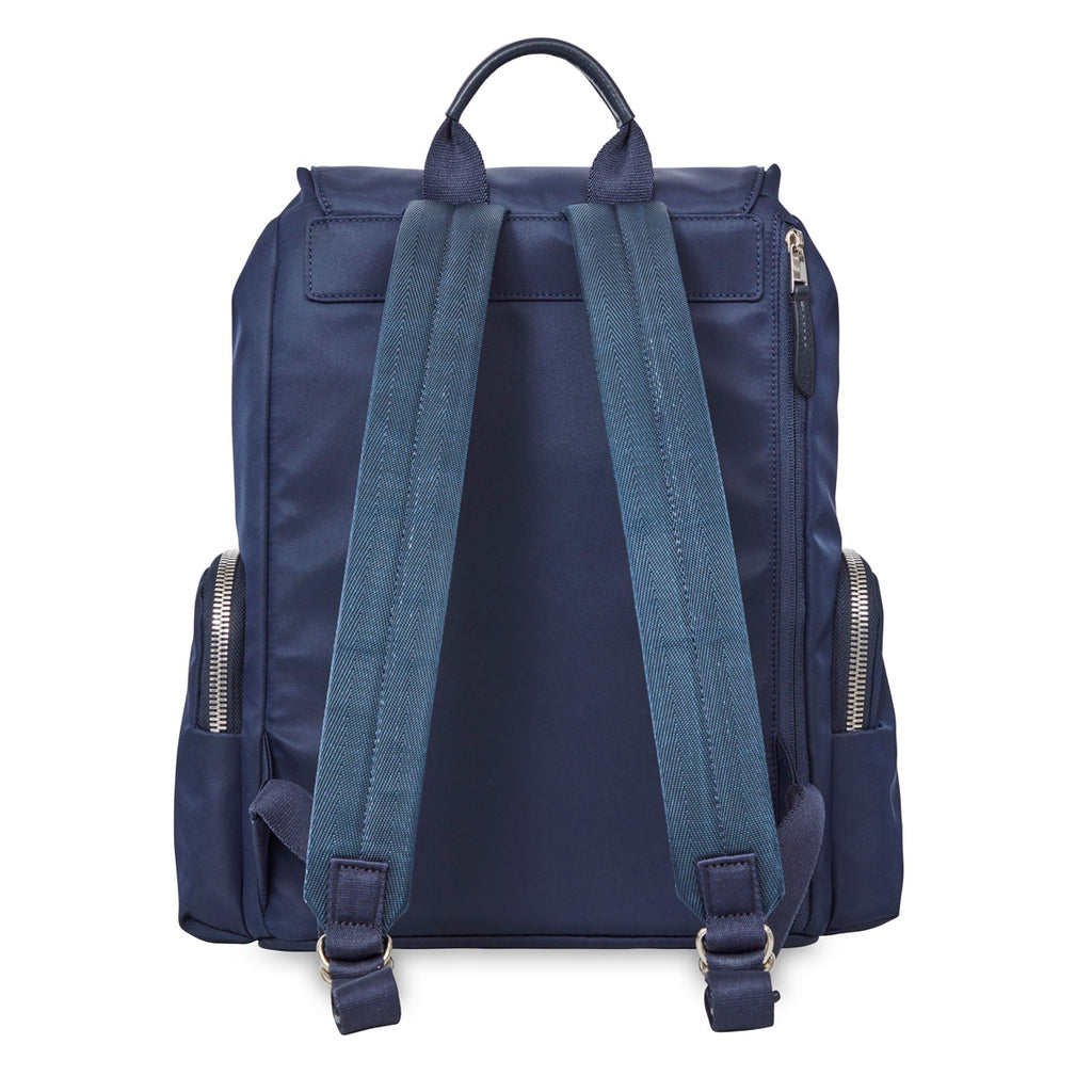 "Clifford Laptop Backpack - 13"" -  Dark Navy 
