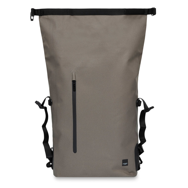 Roll-Top Laptop Backpack - 15
