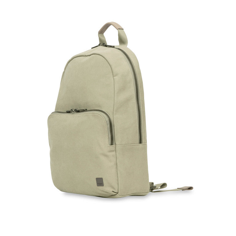 "Hanson Laptop Backpack - 15"" -  Olive Green"