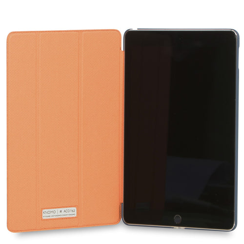 Leather Tri-Fold iPad Folio (2016) - 9.7