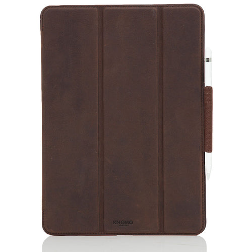 Leather Trifold iPad Folio (2015) - 12.9