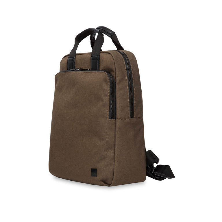 Army Tote Laptop Backpack - 15""