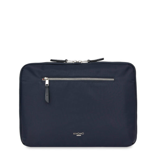 "KNOMO Mayfair Knomad Organizer - 13"" Tech Organizer for Work From Front 