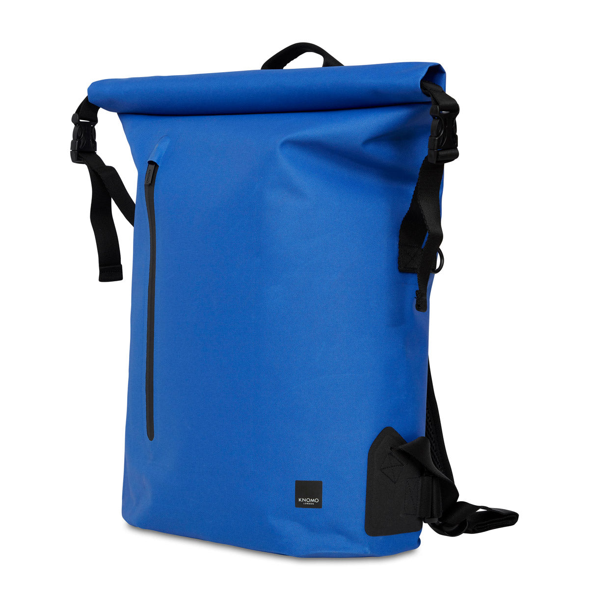 Roll-Top Laptop Backpack - 14""