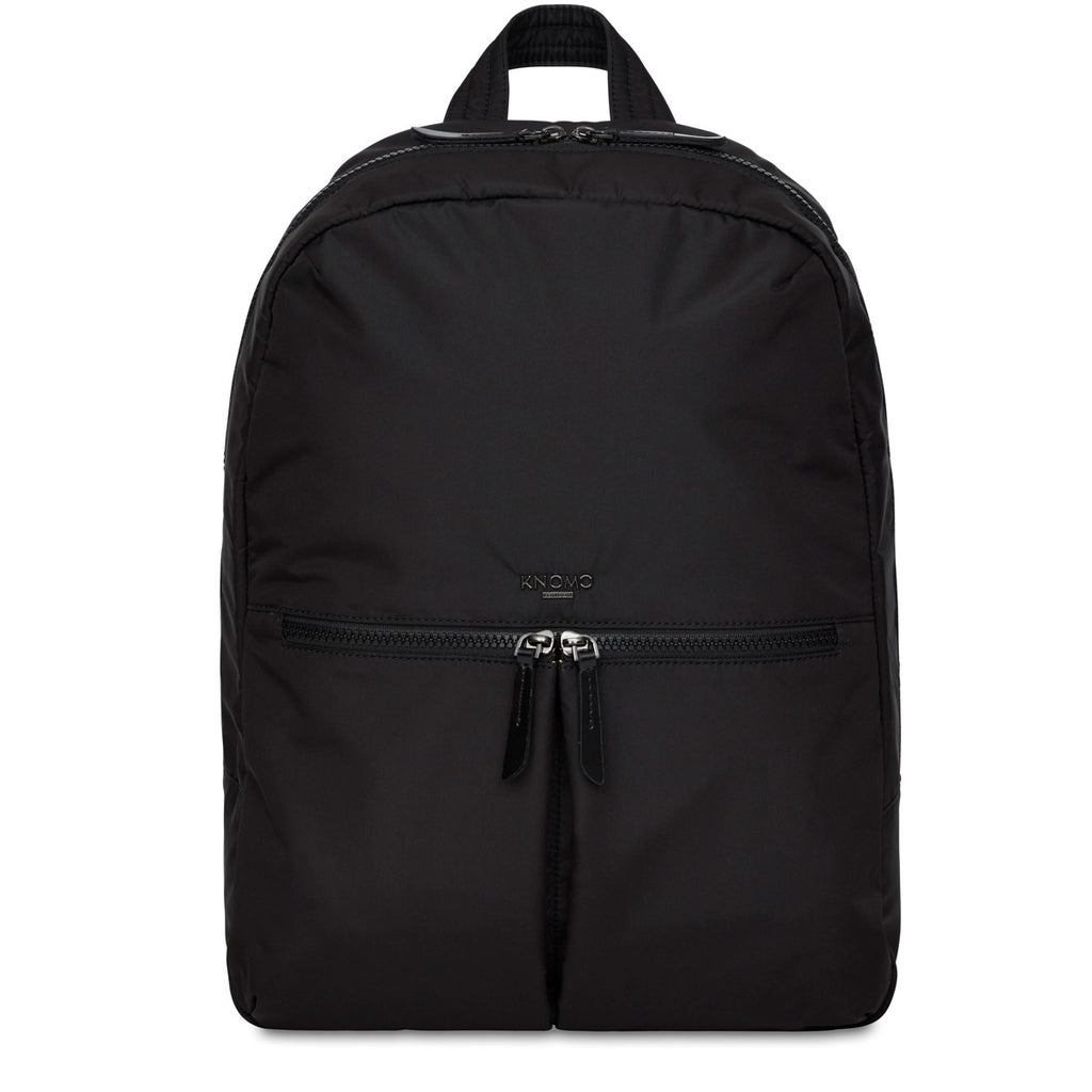 "Berlin Laptop Backpack - 15"" -  Black"