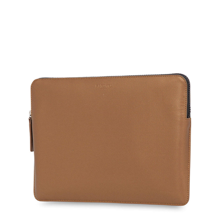 Embossed Laptop Sleeve - 13