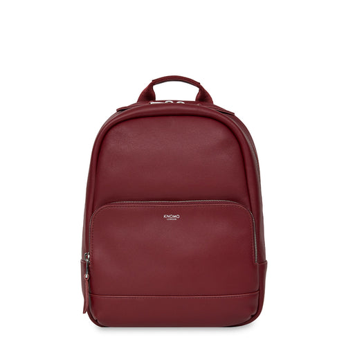 Leather Backpack 10