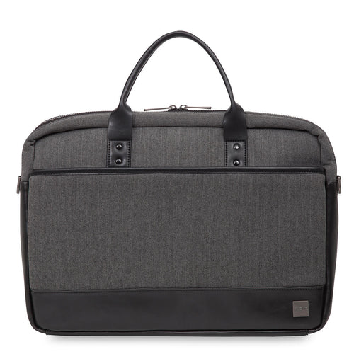 "Laptop Briefcase - 15.6"" - Princeton 