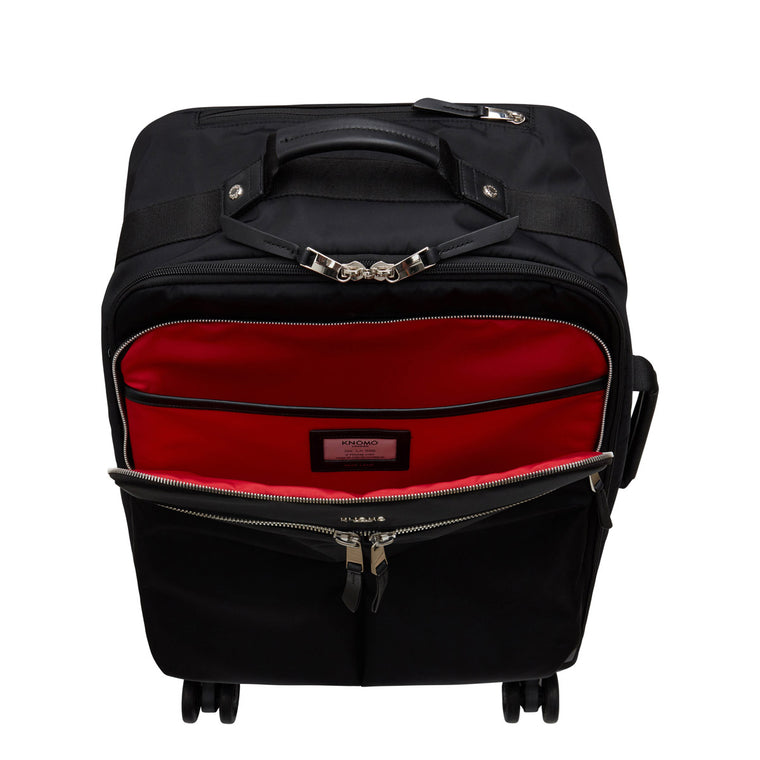4 Wheel Carry-on 15