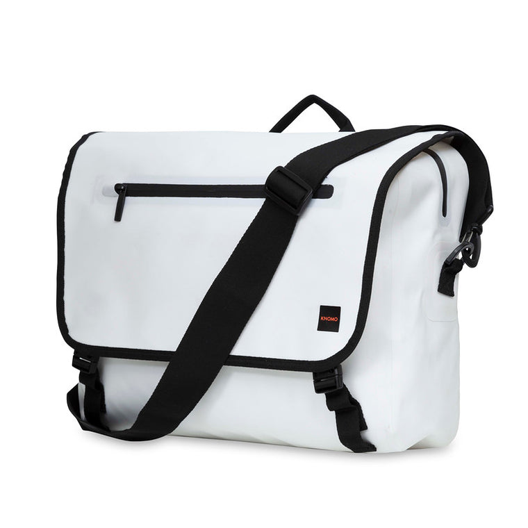 Laptop Crossbody Messenger - 14