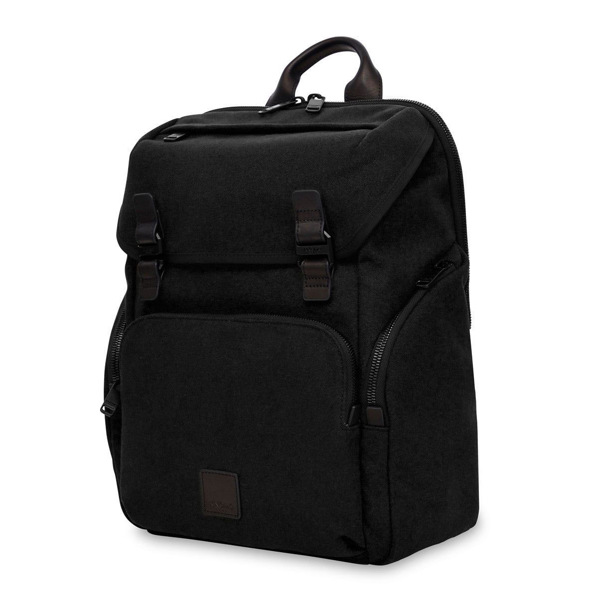 "Thurloe Backpack 15"" -  Black 