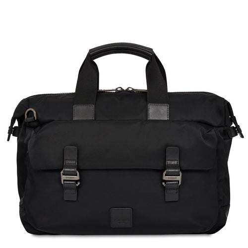 "KNOMO Tournay Laptop Briefcase - 15"" From Front 