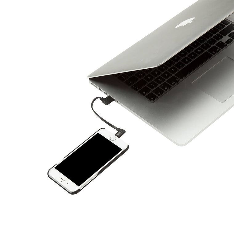 Lightning USB Charging Cable - 6