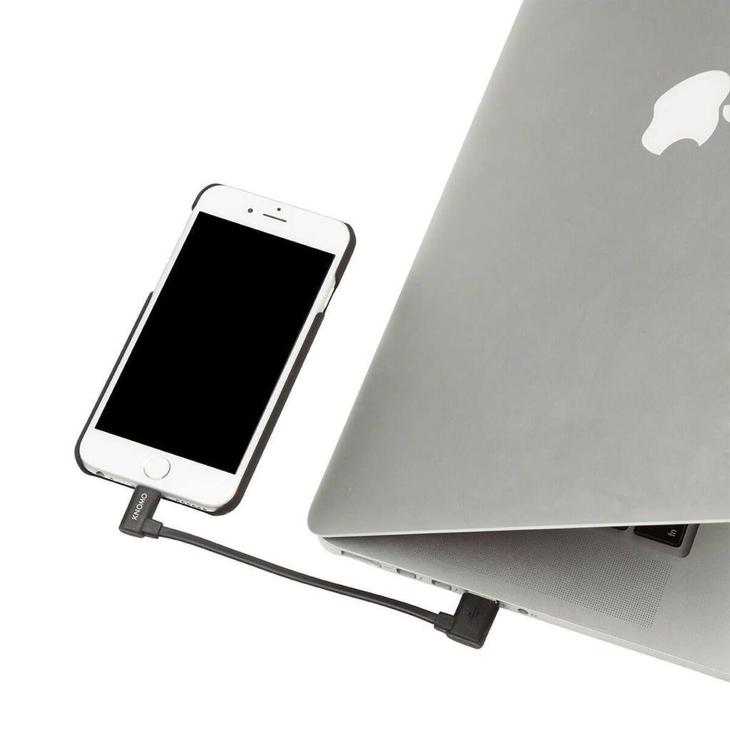 Lightning USB Charging Cable - 6""