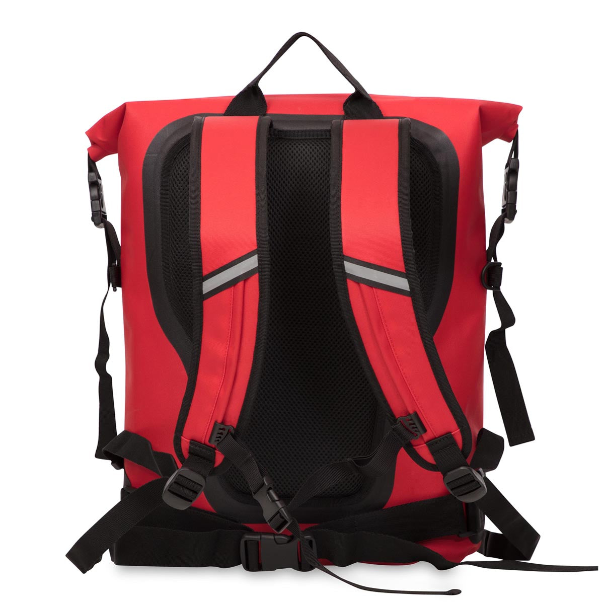 Roll-Top Laptop Backpack - 15""