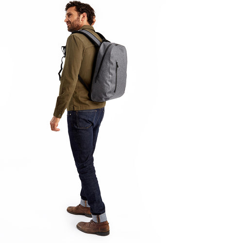 Water-Resistant Laptop Backpack - 14