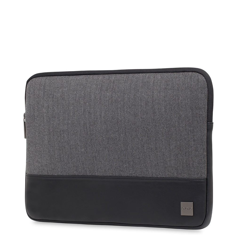 "Herringbone Laptop Sleeve Herringbone Laptop Sleeve - 14"" -  14"""