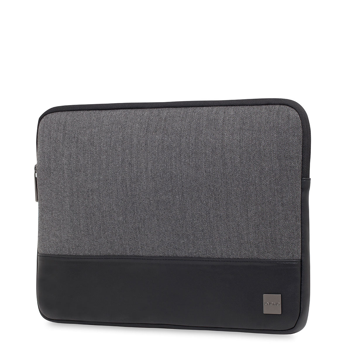 "Herringbone Laptop Sleeve Herringbone Laptop Sleeve - 14"" -  14"" 