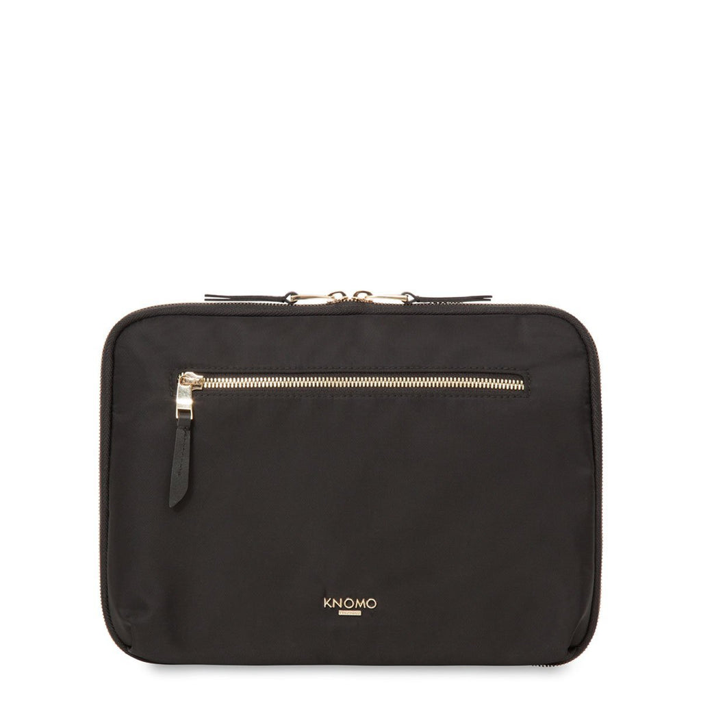 "Mayfair Knomad organizer - 10.5"" Mayfair Knomad Organizer - 10.5"" -  Black"