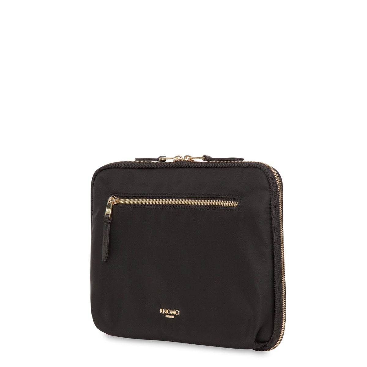 "Mayfair Knomad organizer - 10.5"" Mayfair Knomad Organizer - 10.5"" -  Black 