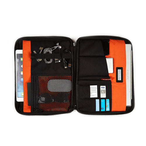 Tech Organizer for Work - Fulham Knomad organizer - 13