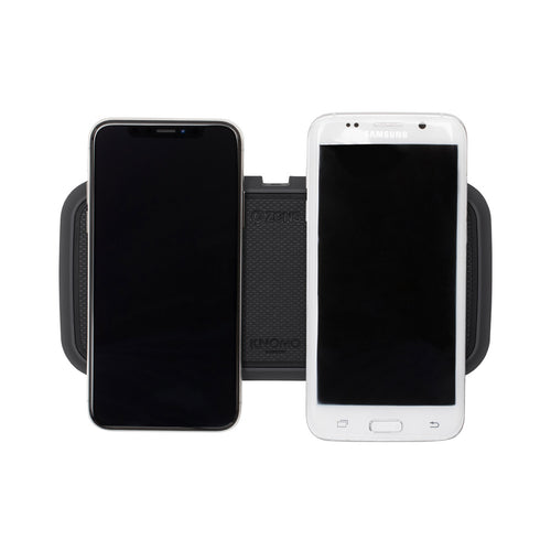 Dual Device Fast Wireless Charger