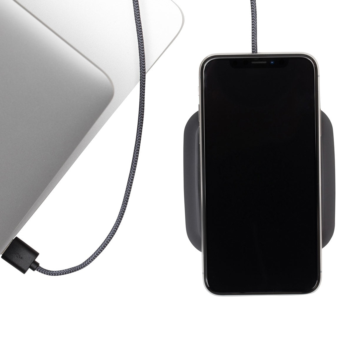 Solo Power Pad Single Fast Wireless Charger -  | KNOMO