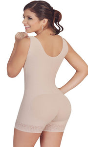 SALOME 217 SHORT BOOSTING AND MOLDING SHAPEWEAR