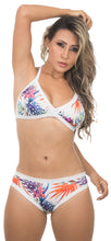 SWIMWEAR TUMMY CONTROL 2788