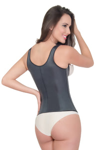ZAREY 803 WOMEN LATEX VEST