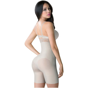 Romanza 2050 High Waisted Shapewear Shorts