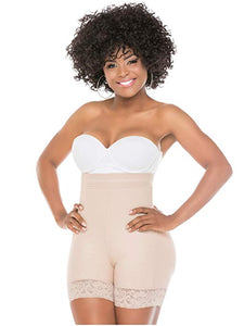 Salome 218 High Waist seamless lifter