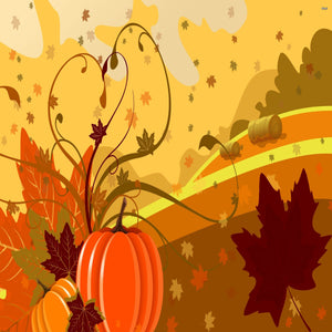 Fall Seasonal - Thanksgiving