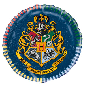 "18""  Harry Potter Foil Balloon"