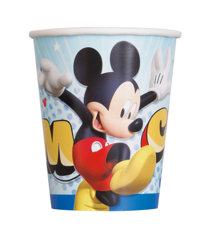 8 Mickey & the Roadster Racers 9 oz Cup