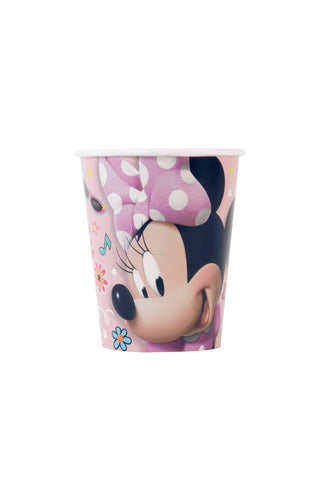 8 Minnie Mouse 9 oz Cup