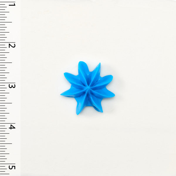 #856 XL Closed Star Decorating Tip