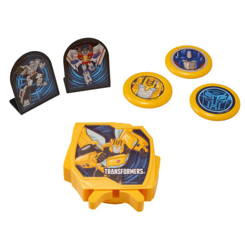 Transformers® Autobot Battle DecoSet®