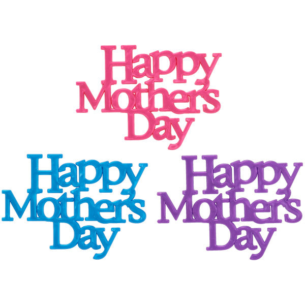 Happy Mother's Day Script Layon