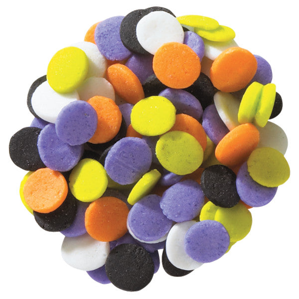 Trick or Treat Confetti Quins