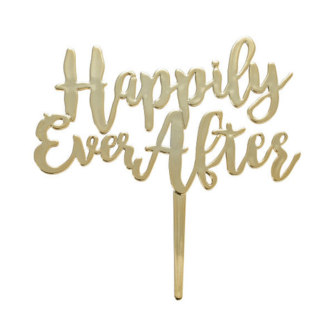 Happily Ever After Layon