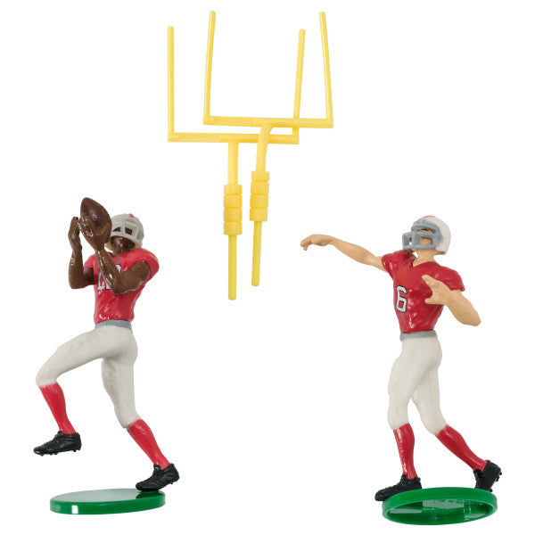 Touchdown Football DecoSet®