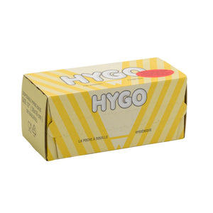 "Hygo™ 12"" Disposable Pastry Bag"