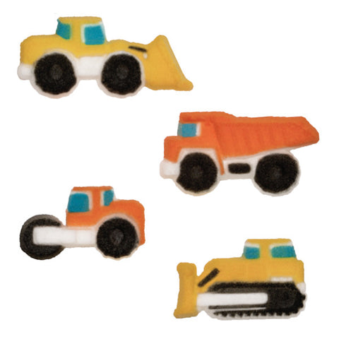 Construction Assortment Dec-Ons® Decorations