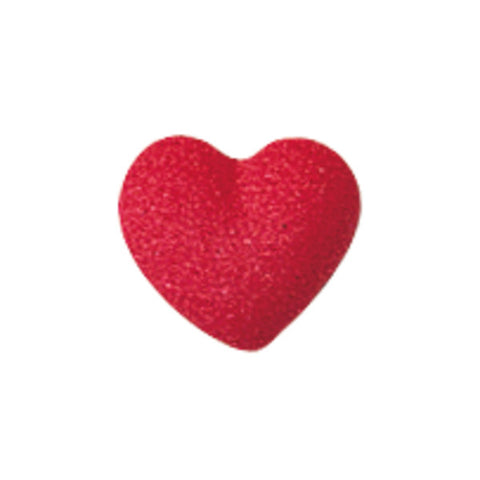 Red Heart Charms Dec-Ons® Decorations