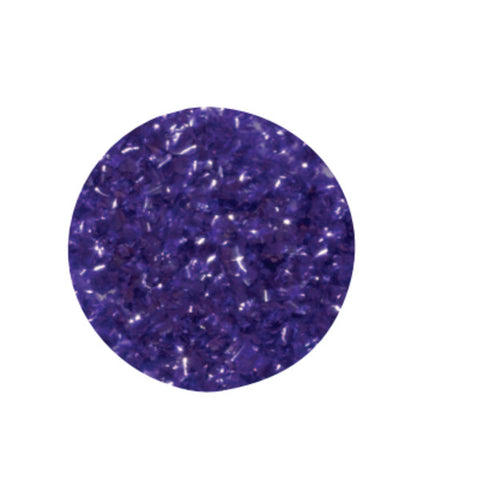 A Birthday Place - Cake Toppers - Amethyst Edible Glitter