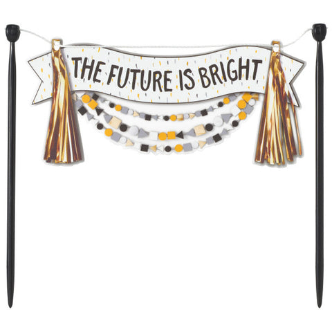 The Future is Bright Layon